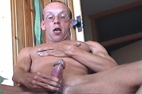 A Compilation Of Several clips Showing Me Jerking-off