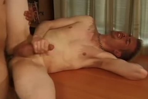 sex ball cum Theater - Scene 1 - Macho chap clip scene