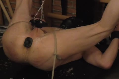dom: Sadist52   bondman: MasoFun