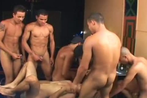 bunch-sex Games - Scene three - The French Connection