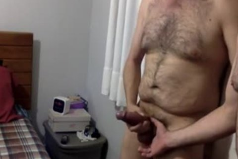 Anon - group-sex And Fist Session