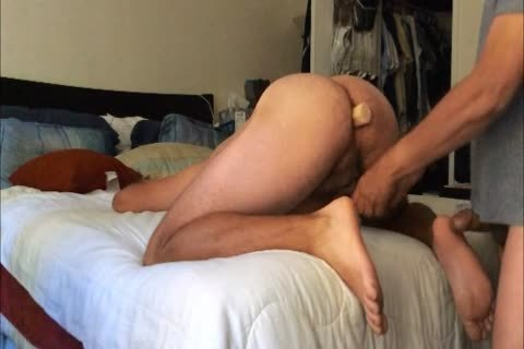 Married lad Came Over To Have His ass Played that man Has Such A alluring ass And Love That dildo Up His ass 