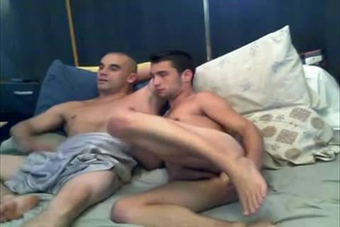 alluring Army guy drilled By His ally