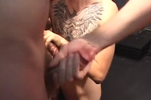 Sex Club sex cum hookers two