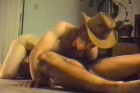 Rump Riders - Scene three - Spurs clip scene