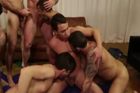 Rocco  Breeding Party unprotected