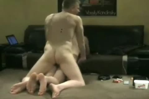 massive ramrod Top Creampies My butthole
