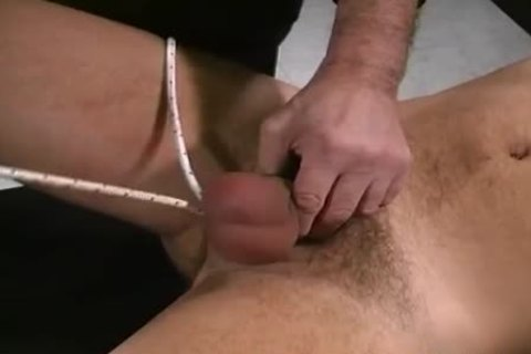 L Allievo - Scene three - All Male Studio
