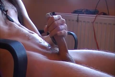 Compilation Of My Orgasms, Including VERY humongous Ejaculations And plenty of trickling Pre-sex semen.
