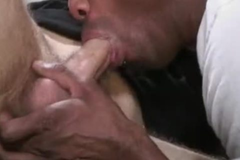 bunch-sex Thugs three - Scene two