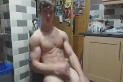 Great Body Wanker