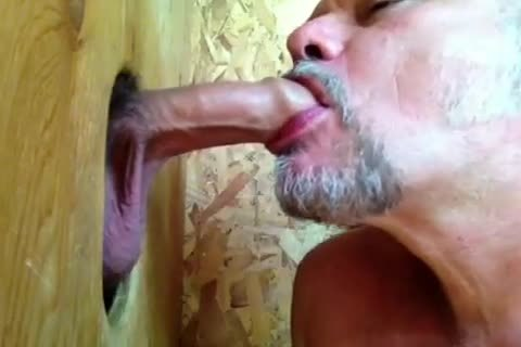 This Is A large Prong All The Way Around! A large, large blow job-stimulation overspread By large, taut Foreskin On A large, Hard Shaft Feeding Me A large, Creamy Load!