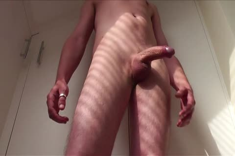 greater quantity astonishing Quality Version Of An daddy Vid. Had A Request A whilst agone For A Vid Filmed From This POV, Standing Over The Viewer As I Show Off My wazoo And jack off My wang Until I sex sperm And Squirt All Over 'em. Hope u have a e
