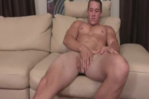Muscle Brothers Surprise asshole
