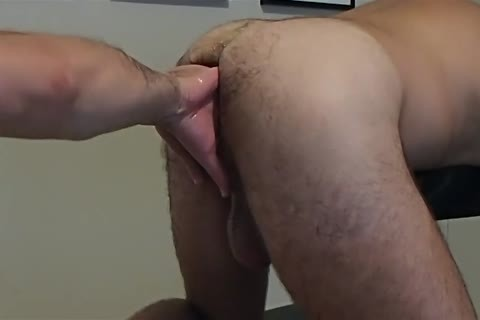 Sir Enjoying Himself Using His Fist, fake cock, Plugs And monstrous Bullet To Wreck My vagina For His joy.  Just one greater quantity joy Afternoon For My Sir Making Me Suffer For His joy.