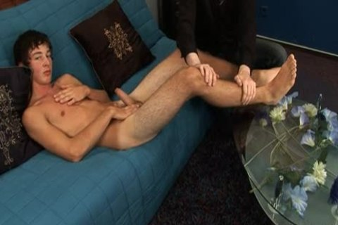 Martin Kubenka acquires wazoo Stretched With A sextoy