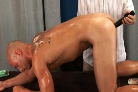 Jirka Buzek acquires Massage
