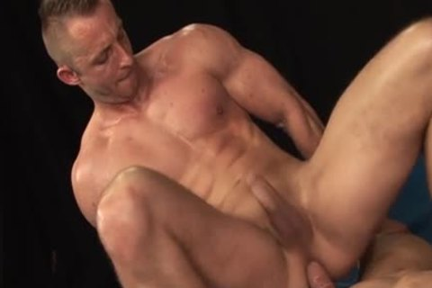 Lubos And Ondra asshole banging