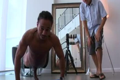 Cutting Class For cock