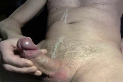 My Second Solo semen flow Compilation