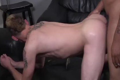 German lad Legacy acquires His First darksome penis