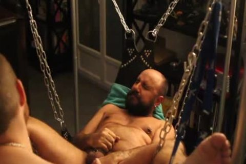 engulfing And nailing Each Other On Our Sling