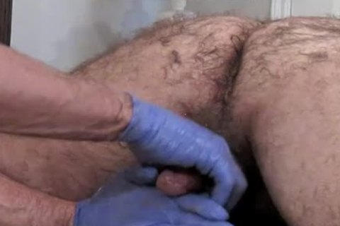DrS Had A Hungry gap, And Is Always taut For A lengthy Time, So dildos And Time Are Used, And Then This clip Where We Were lastly Fisting Him And Got Him To semen (maybe Twice). Some Of The Playtime Will Be On His Page Here. JerryD364 in a short time