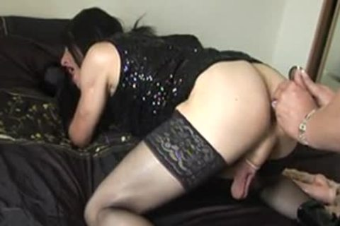 Gratis gay crossdresser porno