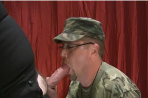 AMRY/NAVY GAME?  YESSIR!  u BE THE NAVY lad WITH THE biggest THROBBIN' ERECTION AND I'LL BE THE homo ARMY knob-sucker.  READY? GO!