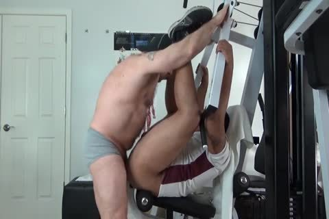 I Love To Hear Sex Stories. This One Is About A Buddy Who Lusted After His Football coach. This clip scene Is Fairly lengthy And Takes A Bit To Build Up To The butthole-nailing, But It Is There, So Have Patience. There's No sperm flow In This