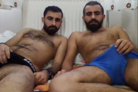 straight Turkish allies On web camera