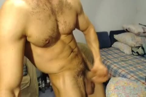 Adonis paramour cum flow [ Perfection Hunk Mu