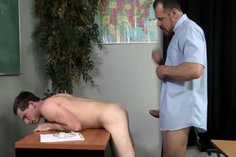 dick Virgins Student nailed By Teacher