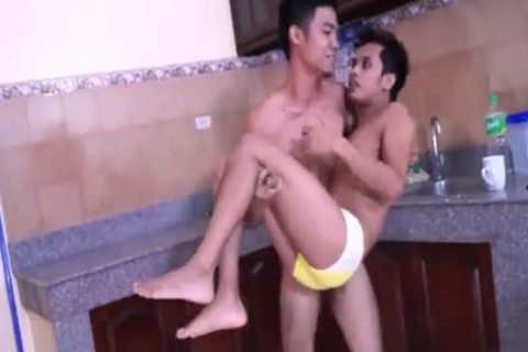 Asians Devotion To Slay Other Chinese cocks