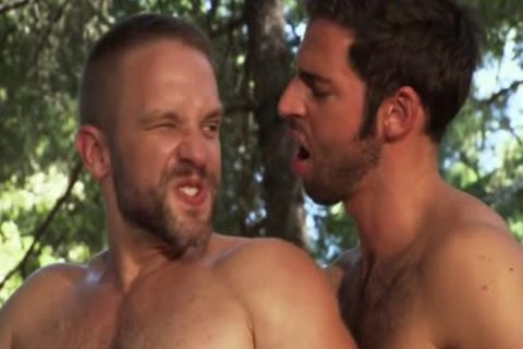 Thrill Ride: Dario Beck & Dirk Caber!