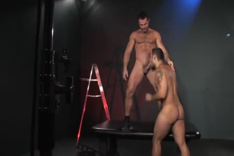 Jessy Ares & Marcus Ruhl