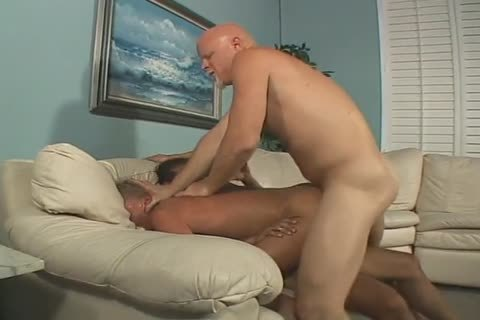 excited in nature's garb males Are Enjoying Hard anal Penetration