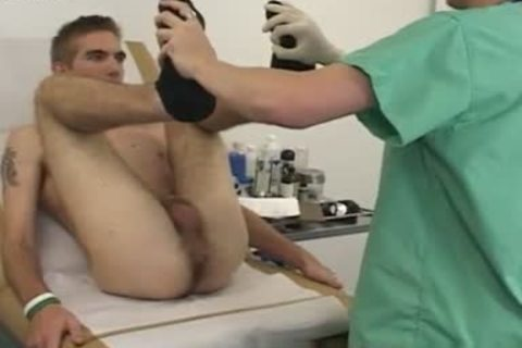 Free homo Porno Medic And fat chap Doctor plow upload Full Length that chap Was