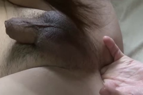 yummy Asians ass Fingered