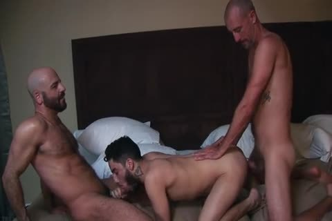 Dimitri acquires nailed BB By Two Daddies
