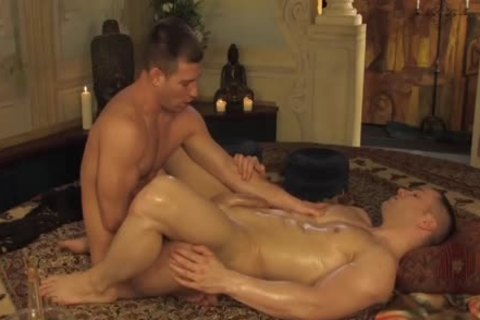 a-hole Fingering And Erotic Massage