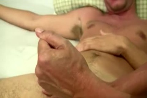 Porn Goth homo twinks Doing Sex Mr. Hand Has Some Joy Surprises