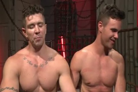 Trenton And irrumation-sex-stimulation
