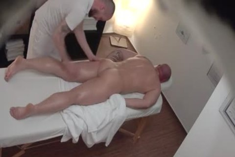 Czech homosexual Massage 7