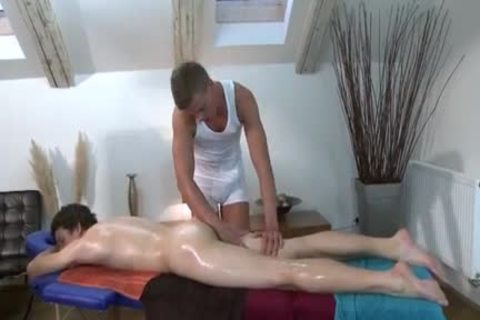 Rh admirable Massage With Some raw Sex