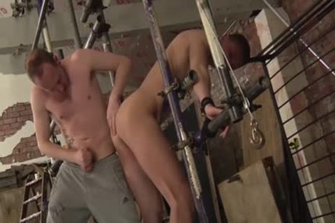 Experienced Sean Taylor Taking Run educate subrigid At A hardcore bdsm Session And spanking