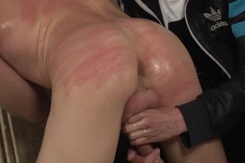 Very sexy Blond Kris Is disciplined Hard By large shlong Ashton
