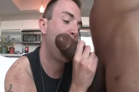 Muscle twinks Brutal deep face hole