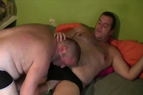 attractive chubby boyz plowing