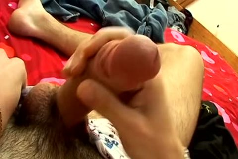 A Hung girl intimate wanking And jerk off plow videos Time For This lusty lad